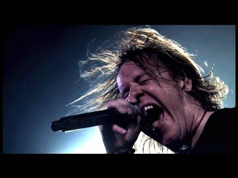 FEAR FACTORY - POWERSHIFTER | Official Music Video