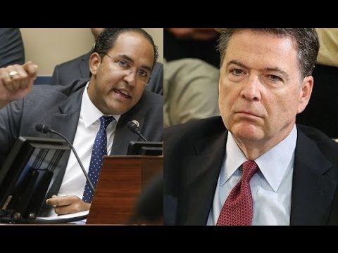EX CIA Agent Wreaks Havoc On FBI Director James Comey Over Hillary Clint...