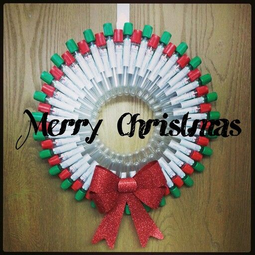 Merry Christmas From The Phlebotomy Team Office