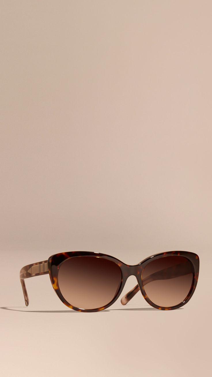 Vintage gafas tri bloque