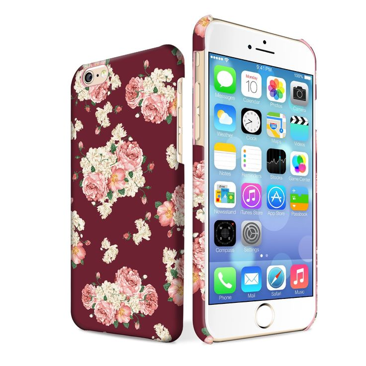 iphone 6 cases for girls iphone 6 for retro flower akna retro floral 17531