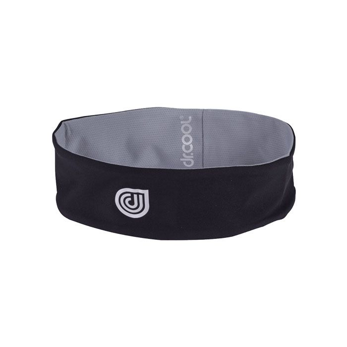 These chemical-free, reversible cooling headbands for sports are the perfect cooling accessory to keep you comfortable and your hair off your face.