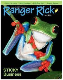 Ranger Rick MagazineDeal - #coupons and #frugal living blog