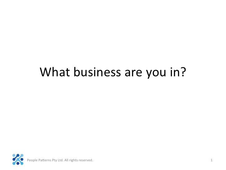 why-every-business-needs-behavioural-economics by Bri Williams via Slideshare