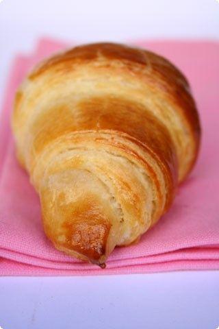 Croissant di Pierre Hermè - Il cavoletto di Bruxelles