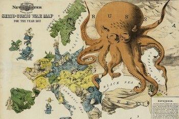 Francouzský politolog: Ruskou hrozbu pro Evropu si vymysleli!