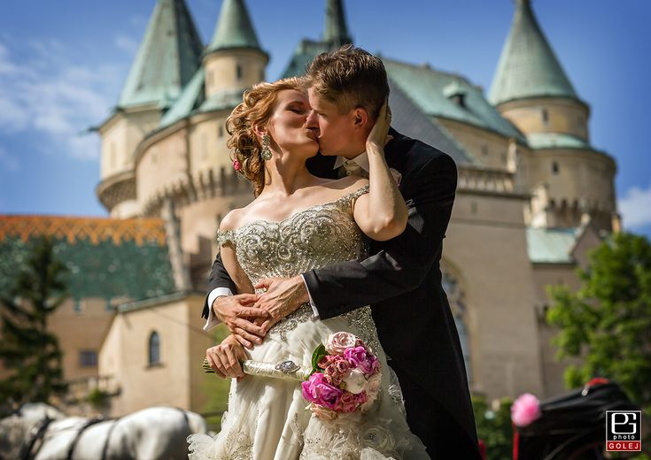 Svadba zamok Bojnice #bojnicecastle #bojnice #museum #muzeum #slovensko #slovakia #history #castle