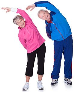 Balance Exercises for Seniors: Top Balance Training Tips for Elderly