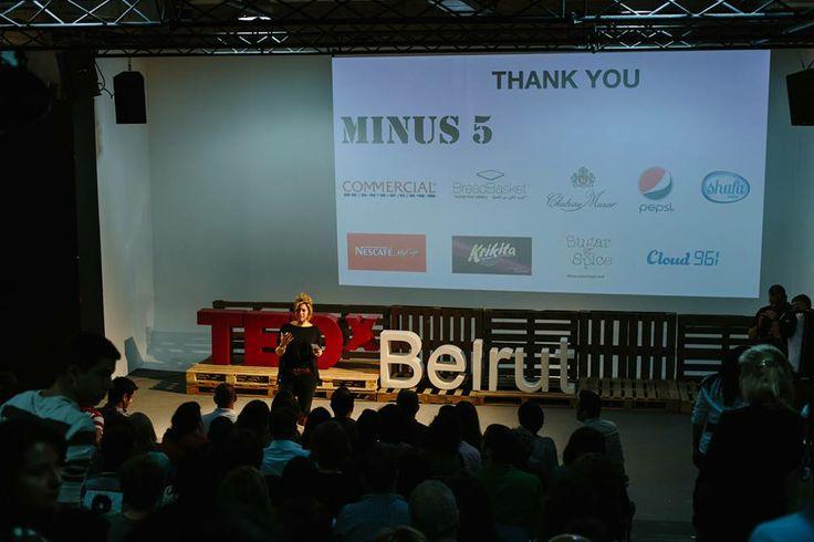 Taken by Nadim Kamel #TEDxBeirut #TEDxBeirutSalon #TEDx #event