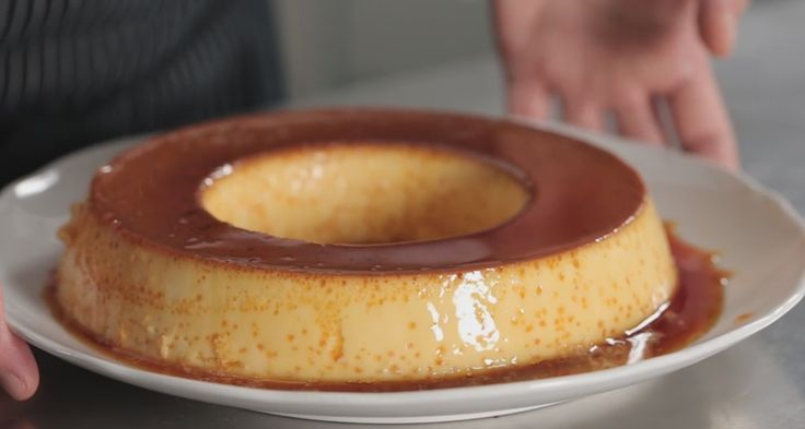 Ricetta Crème caramel | Agrodolce