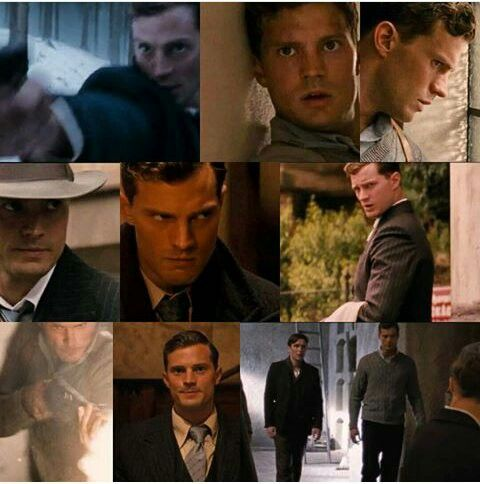 Anthropoid trailer.  This movie looks like it's going to be incredible!