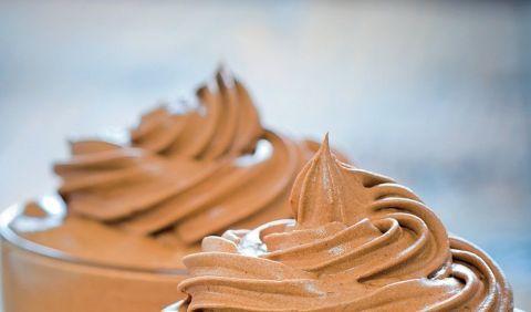 Francúzska čokoládova pena | Casprezeny.sk