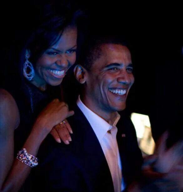 #President Of The United States #BarackObama #FirstLady Of The United States #MichelleObama