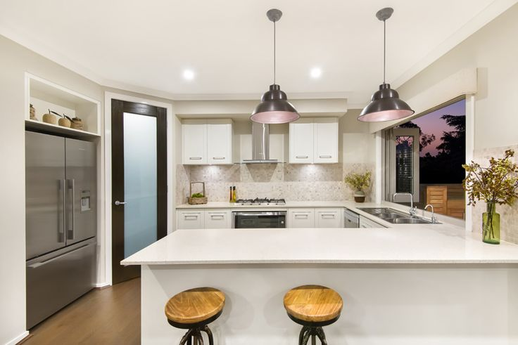 Kitchen - Vintage and Industrial - Kalarney