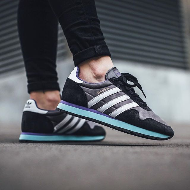 83 best Sneakers adidas Haven images on Pinterest