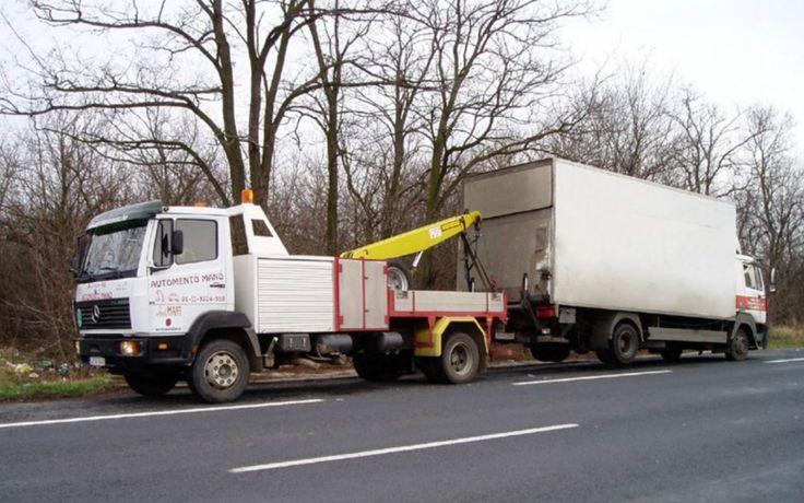 Teherautó/kamionmentés belföldön és külföldön,illetve balesetes és műszaki hibás kamionok mentését is biztosítjuk. http://automentomano.hu/