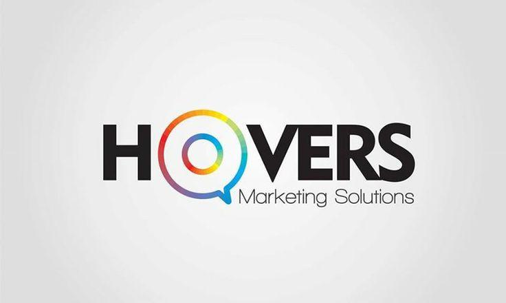 Logo Design, Hovers Marketing Solutions