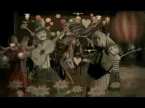 "Angus & Julia Stone - Just A Boy [Official Music Video] ""one kiss and im drunk with your potion"""