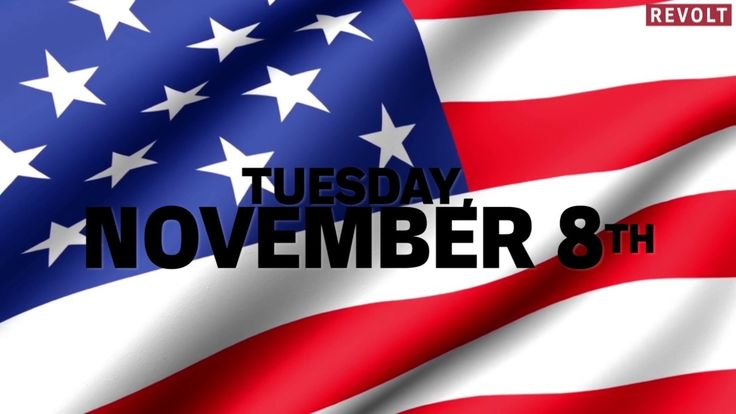 New post on Getmybuzzup TV- REVOLT 2 VOTE | Here's how to cast your vote early- http://wp.me/p7uYSk-zmJ- Please Share