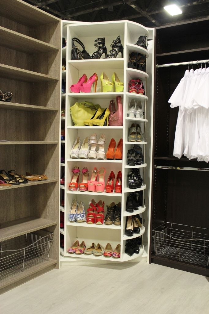 Innovative Closet System   A Dream Come True For Small Spaces. It Is The  Only