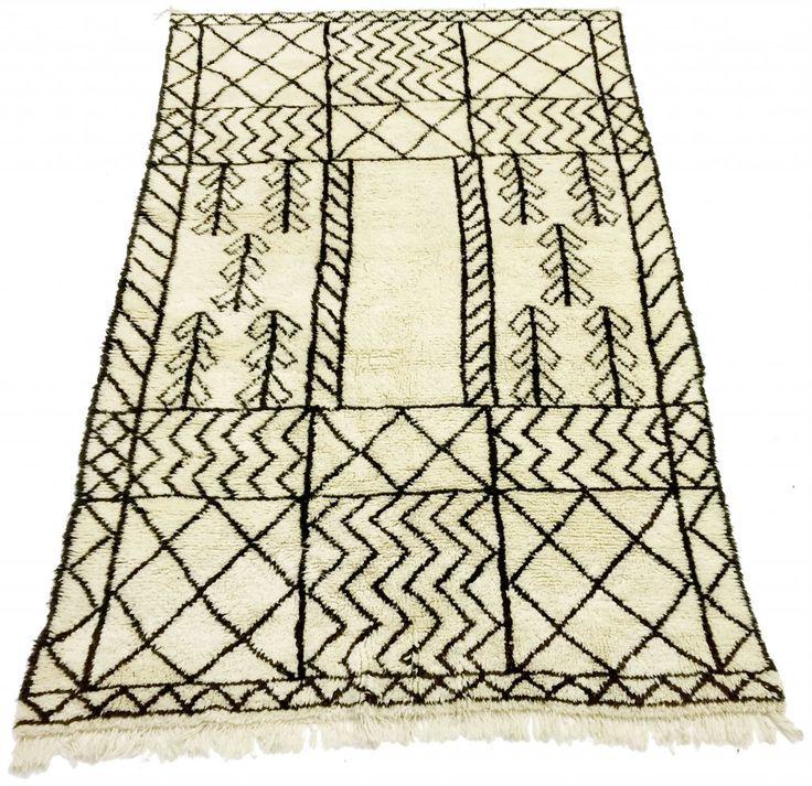 Berber teppich muster  Die besten 25+ Marokkanische teppiche Ideen auf Pinterest | Bunte ...