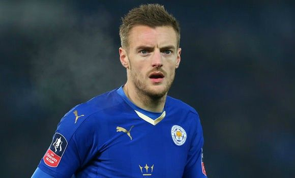 Arsene Wenger has no regrets over failed Jamie Vardy swoop