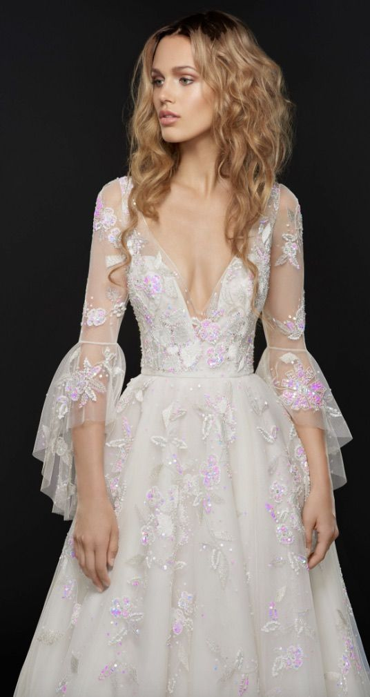 Wedding Dress Inspiration – Hayley Paige
