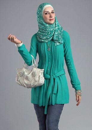 Belum Tahu Baju Muslim Wanita Terbaru 2016?? Lihat Disini!! - Jika Anda wanita muslimah pasti menginginkan tampil trendi meskipun dengan busana muslim, maka ...