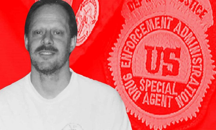 After turning up on a federal wiretap, accused Las Vegas shooter Stephen Paddock was investigated by the Drug Enforcement Administration, according to federal law enforcement sources. These revelat…