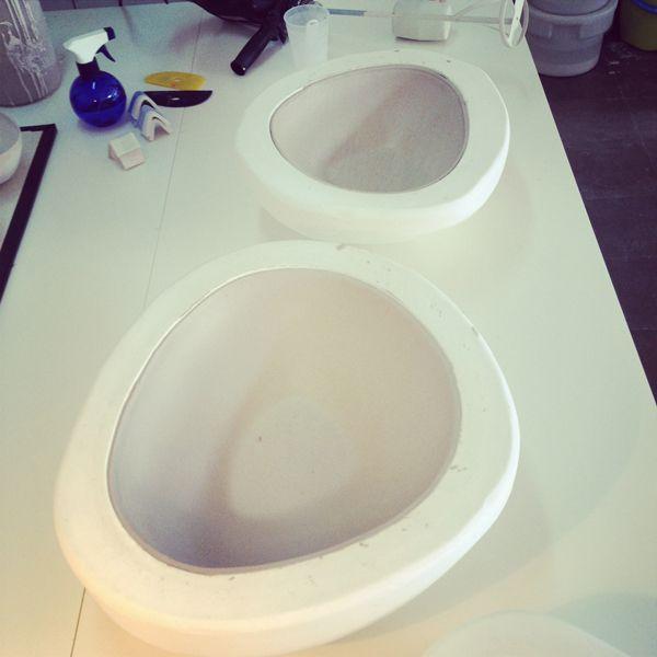 yasha butler ceramics her molds