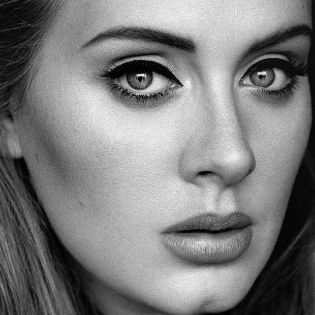 25 Adele: 52 Best Images About Adele 25 Era! On Pinterest
