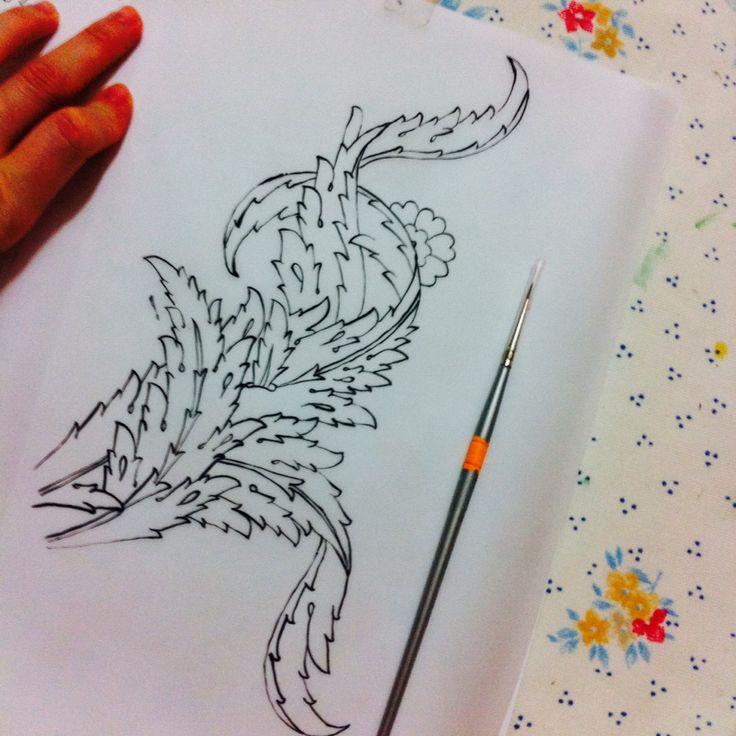 My work ✏️