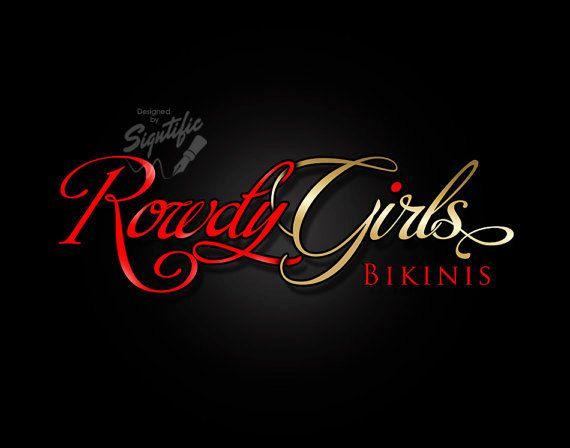 ... Boutique Logos on Pinterest : Logos, Elegant makeup and Logo design