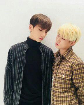 Minitaki  Wontak and Hyunmin - Rainz