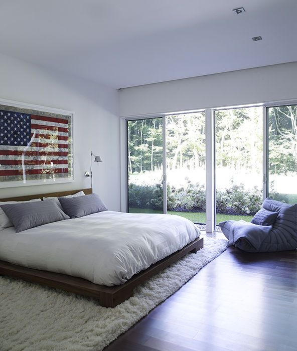 decorations for small bedrooms 1000 ideas about american flag bedroom on bed 15122
