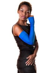 What is a Compression Sleeve?: LympheDIVAs Compression Sleeve