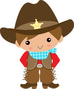 little cowboy clipart - Google Search