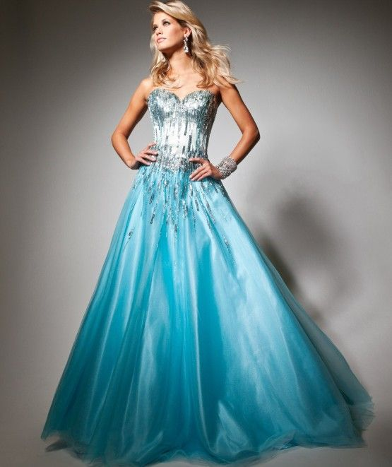 Possible Elsa Dress