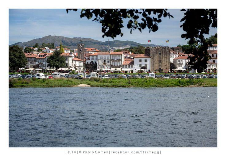 [2014 - Ponte de Lima - Portugal] #fotografia #fotografias #photography #foto #fotos #photo #photos #local #locais #locals #cidade #cidades #ciudad #ciudades #city #cities #europa #europe #tourism  @Visit Portugal @ePortugal