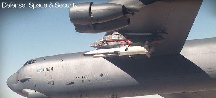 boeing+x-51+waverider | Boeing X-51A Waverider | a supersonic scramjet sets world record ...