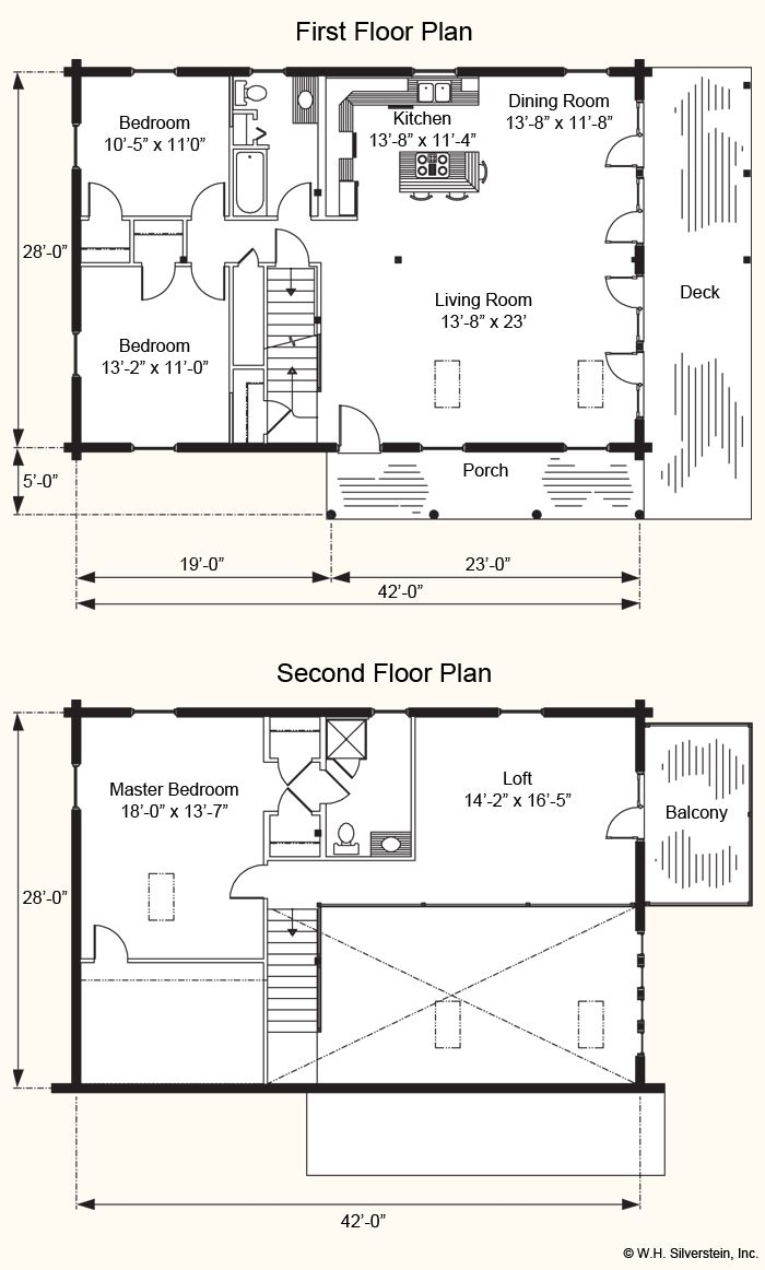 12 best home plans images on pinterest open floor plans cabin catskill log home floor plan