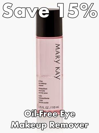 Oil Free Eye Make-up remover, one of our Top Sellers! Even made Allure magazine Top Picks in 2013. Works great on all your eye make up removal needs with one quick swipe!  Keep some on hand for removing ALL Halloween costume makeup...for the entire face.  It works fabulously!!  I have some on hand,  or order online, and you can have it within 2-3 days. http://www.marykay.com/skatzung/en-US/Makeup/Eyes/Makeup-Remover/Mary-Kay-Oil-Free-Eye-Makeup-Remover/180101.partId?eCatId=10546