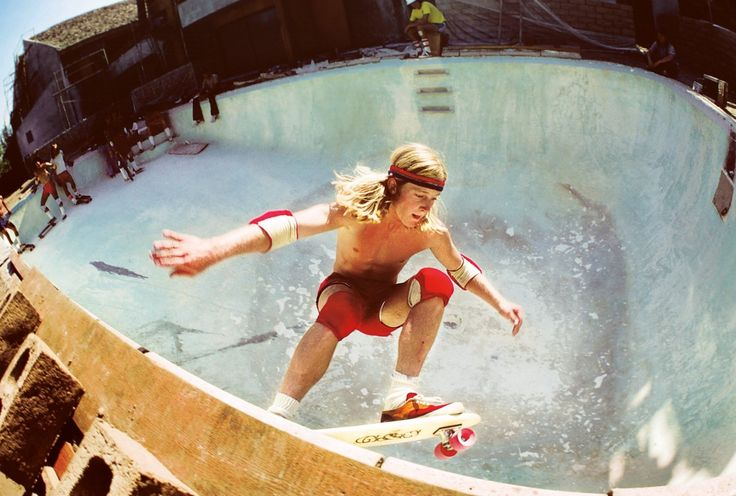 Stacy Peralta...