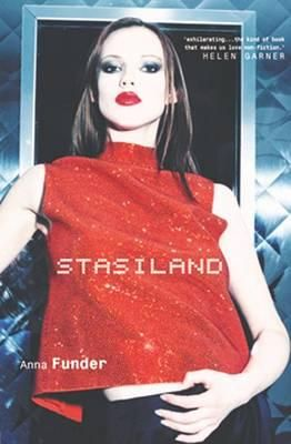 Stasiland - Anna Funder - set in Europe (HSC marking)