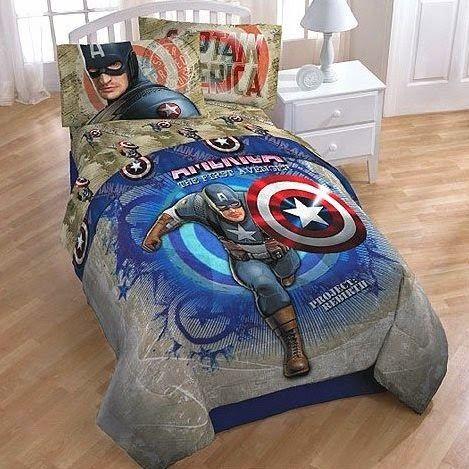 bedroom decor ideas and designs captain america themed bedroom decor ideas