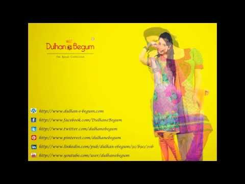 We are an online boutique store for Ethnic Indian wear for Women. Dulhan-E-Begum offers latest, beautiful & designer wear as Sarees, Lehengas, Salwaar Kameez, lehenga style sarees, Kurti for women. Our collection includes Indian outfits ranging from day to day wearable salwar suits to elegant bridal wedding sarees to party wear sarees; all designed and customomized to your fit. To compliment exclusive wedding lehengas, bridal sarees, Salwaar suits, Anarkalis .http://dulhan-e-begum.com/