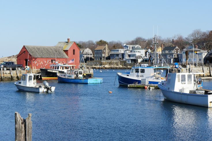 MOtif number 1 Rockport Massachusetts