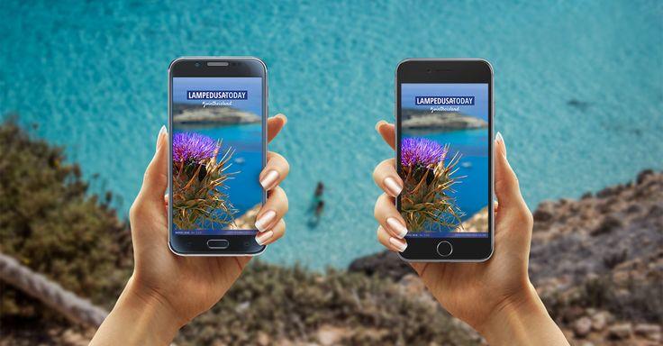 Copertina del Mese - Lampedusa Today App
