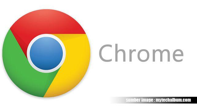 Easter Egg Google Chrome for Android