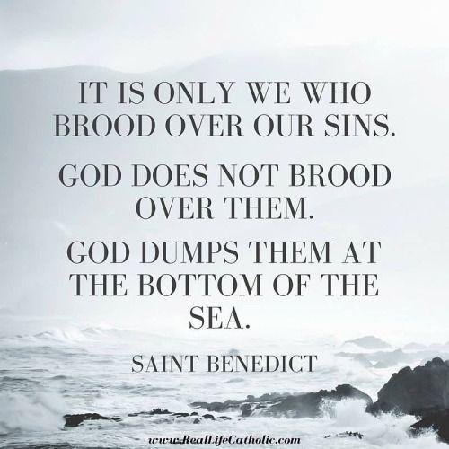 Saint Benedict | RealLifeCatholic
